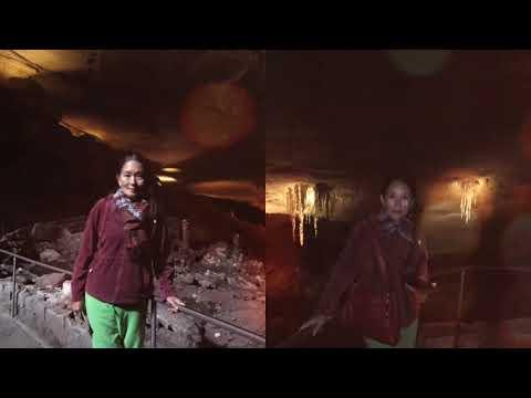 carlsbad cavern national park  trip TEXAS at 10.28.2017 8 days tour