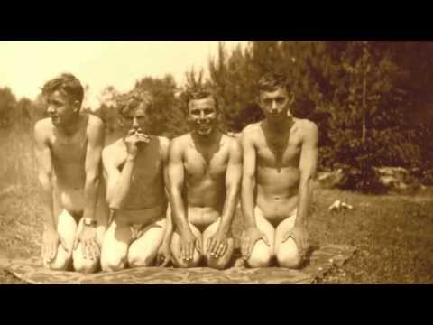 PINK NARCISSUS (1971) - rare gay movie 🏳️🌈 from YouTube · Duration:  1 hour 4 minutes 33 seconds
