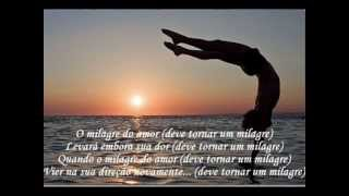 The Miracle Of Love - O Milagre do Amor (Eurythmics).wmv