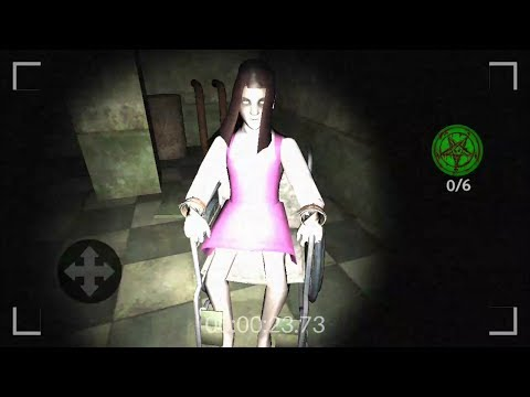 Horror [REC] Full Gameplay