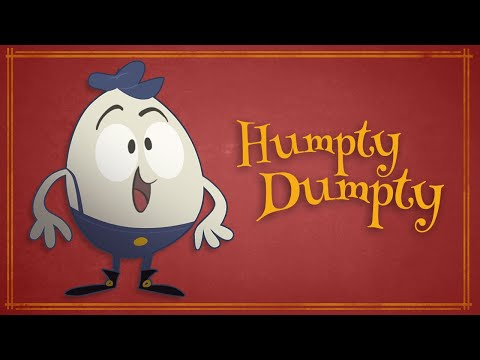 Humpty Dumpty - Fixed Fairy Tales