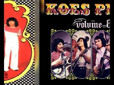 Koes Plus.Sweet Memories.