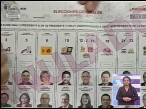 Este 19 de febrero los ecuatorianos ejercerán su derecho al voto