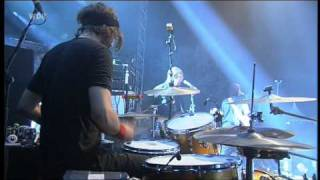 The National - Mistaken For Strangers (Haldern POP Festival, August 14, 2010)