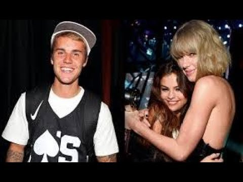 Taylor Swift reacts to Selena Gomez & Justin Bieber reuniting