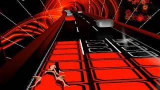 Audiosurf : Castlevania: Circle of the Moon - Proof of Blood