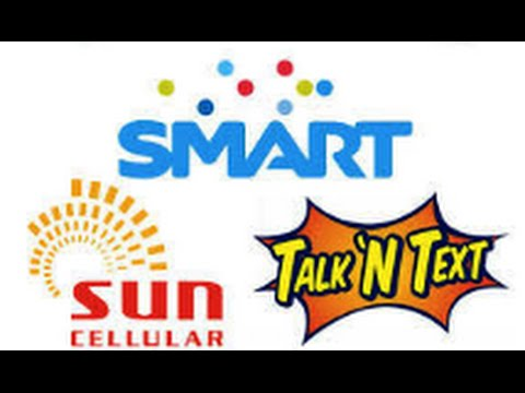 Smart JAMES30 Unlimited SMS to all networks 30 Smart, SUN, TNT Minutes