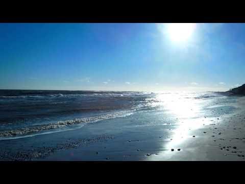Covehithe Beach Suffolk