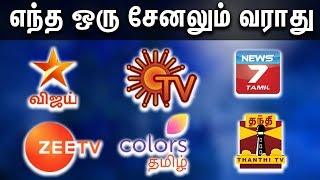 Cable Operators One Day Protest | Latest News