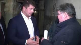 Бывший мэр Ярославля Владимир Слепцов стал врио главы Солнечногорского района Московской области