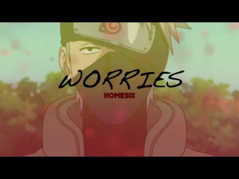 6obby x Oliver Type Beat 'Worries'