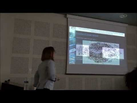 Morgane Carbou (CIRCE, UlG) - Workshop SNAAS 2013 (Social Network Analysis in Animal Societies)