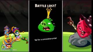 angry bird epic worst death ever! season 1 episode 1