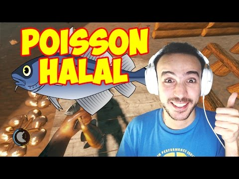 MA POISSONNERIE HALAL ! - The Forest #15