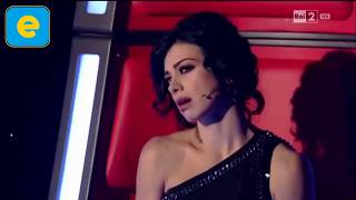 The Voice - Inspiring & Emotional Blind Auditions Part 5