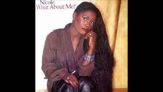 nicole j mccloud- new york eyes( with timmy thomas)