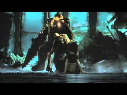 Trailer bioshock 2 (español)