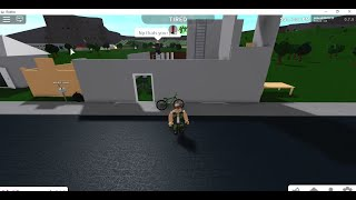 Joining an Army/Boot camp in Roblox Bloxburg