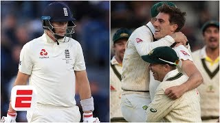 Joe Root's Ashes to forget: Where did England's captain go wrong? | 2019 Ashes