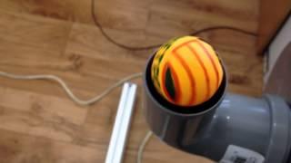Выставочный стенд ЭлМетро-УЗР.(Здесь использован конструкционный профиль для красоты каркасной конструкции. Ультразвуковой расходомер..., 2013-05-17T03:51:33.000Z)