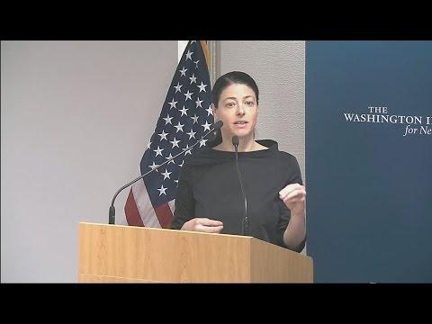Israeli Perspectives on International Peace Initiatives