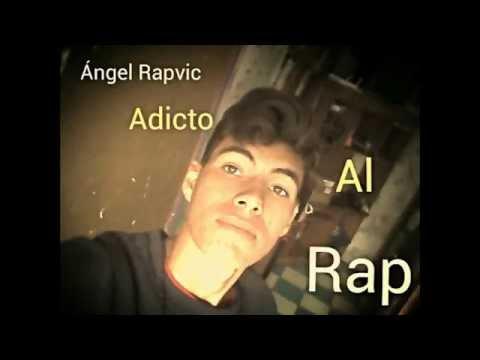 Andamos de Cache - Ángel Rapvic ft. Maniako