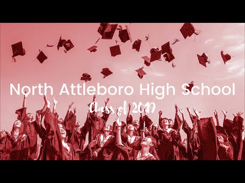 North Attleboro High School Senior Slideshow 2019