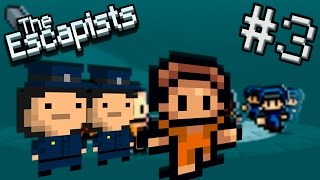 Playing Delivery Boy! [The Escapists #3]