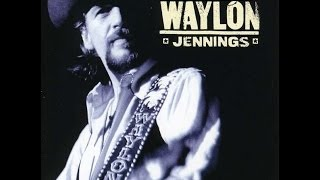 Waylon Jennings - I May Used