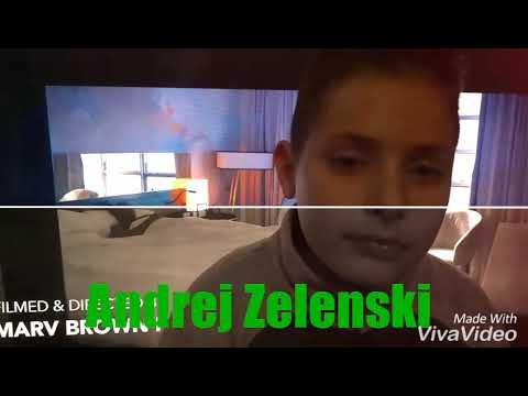 Big Shaq Andrej Zelenski