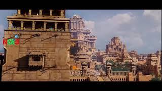 индийский фильм Бахубали 3 2018