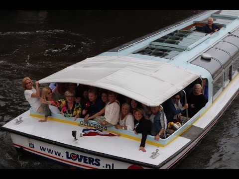 WESLY BRONKHORST - Varen Met Zijn Fans & RADIO NL