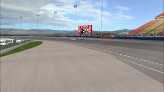 Auto Club speed sign test 2 Thumbnail