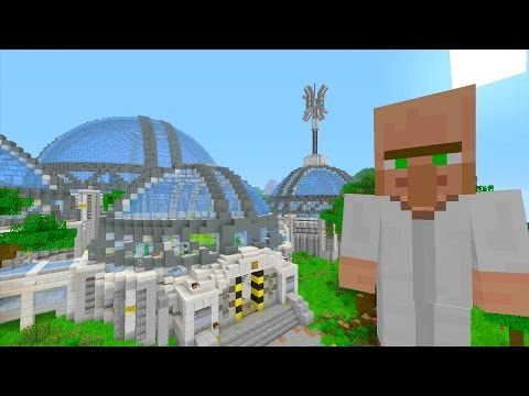 DanTDM's NEW Lab -|- Murder Mystery - Minecraft Xbox