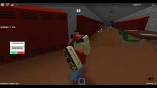 ROBLOX Twisted murderer / being murderer. part 7