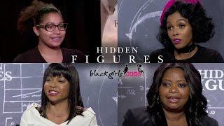Hidden Figures | Black Girls Code Interview | 20th Century FOX
