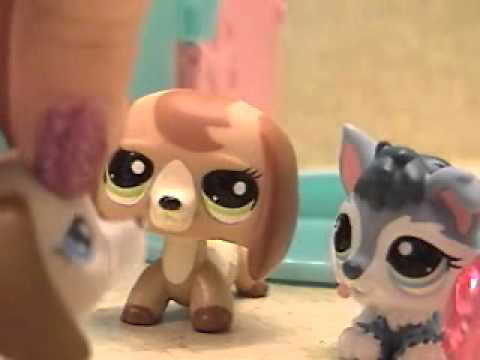 LPS Short: Bella's Toy Store