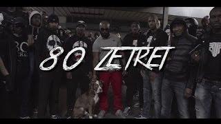 "[REMAKE REMIX INSTRUMENTAL] ""80 Zetrei"" (Kaaris) Tiiziix Beats | 2015"