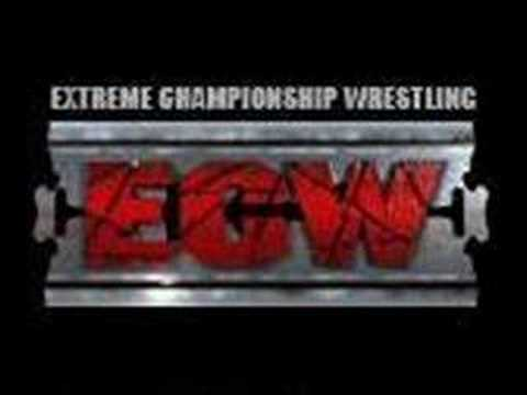 Ecw Old Theme (Drowning Pool Let The Bodies Hit The Floor)