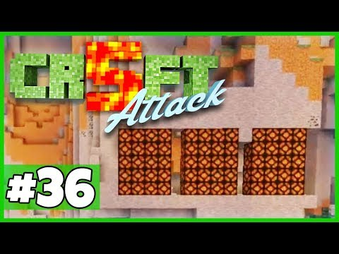 """Die LED-Wand wird cool! - """"CRAFT ATTACK 5"""" Folge 36"""