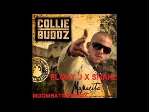 COLLIE BUDDZ -  MAMACITA  *FLOKY J X SNAK3* (MOOMBAHTON)