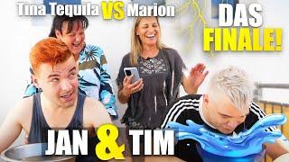 Tourette - DAS FINALE! Marion und Tina Tequila! Wer kennt seinen Sohn besser?