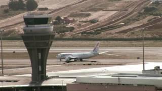 Airport Tenerife Norte (Los Rodeos)