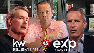 eXp Realty VS Keller Williams [UNBIASED COMPARISON]