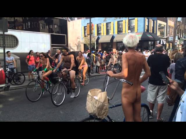 Philadelphia Naked Bike Ride 2015 #pnbr #phbr2015