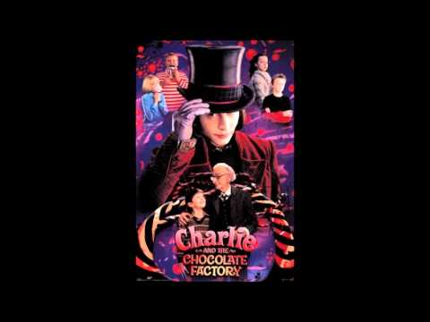 Charlie and The Chocolate Factory - Opening Title