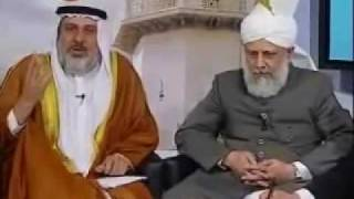 Message of Hazoor to Arab people, Part 2 2.flv