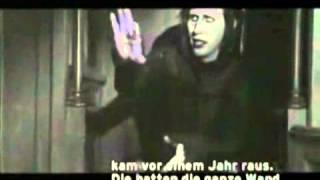Marilyn Manson- Confession at the Catholic Church
