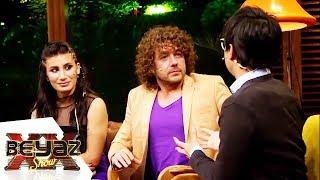 Chaby ve Manuel, İrem Derici İçin Kavga Etti - Beyaz Show