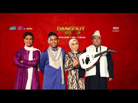Pentas Akhir Dangdut Star